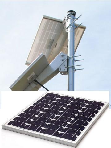 Wildspycam Solar Panel Series